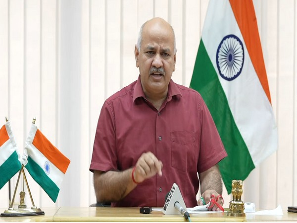 Don't raise unnecessary oxygen-shortage alarms: Manish Sisodia requests hospitals
