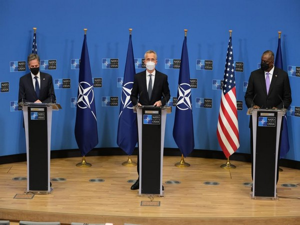 Leaving Afghanistan not an easy decision, entails risks: NATO Chief