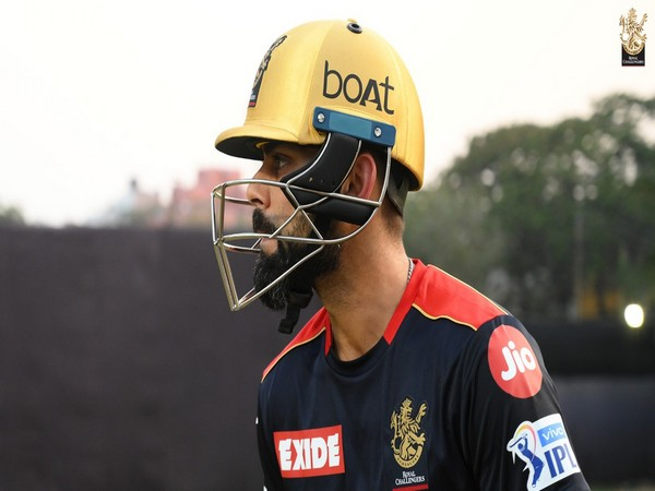 IPL 2021: I expect the guys to play with intensity, says Kohli