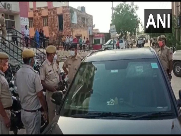 Doctor couple shot dead in Rajasthan's Bharatpur