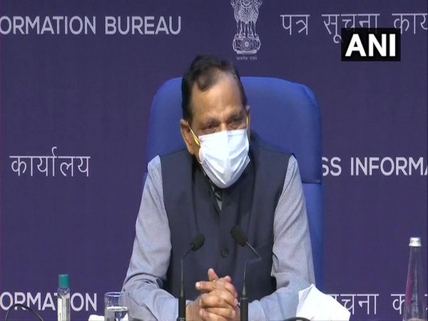 Mixing of two different COVID vaccines is still being analysed: Niti Aayog