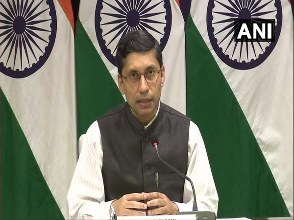 India terms WHO-convened study on COVID-19 origin as 'important first step', calls for cooperation of all