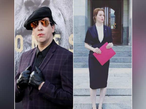 'Game of Thrones' actor Esme Bianco sues Marilyn Manson alleging sexual abuse