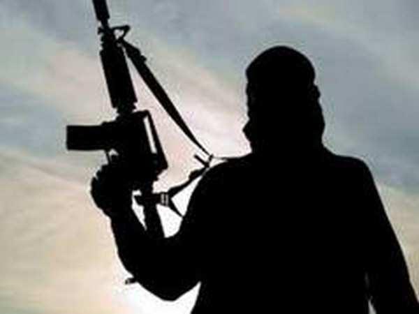 Naxal killed in encounter with police in Chhattisgarh's Dantewada