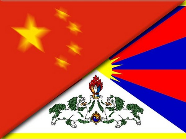 Tibetan rights group highlights oppression, destruction by China in Tibet