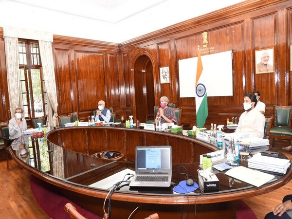 43rd GST Council meeting begins via video conferencing
