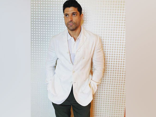 Farhan Akhtar shares list of organisations Excel Entertainment donated to amid second COVID wave