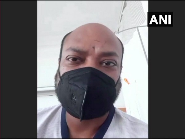 Gurugram resident defeats black fungus after timely treatment