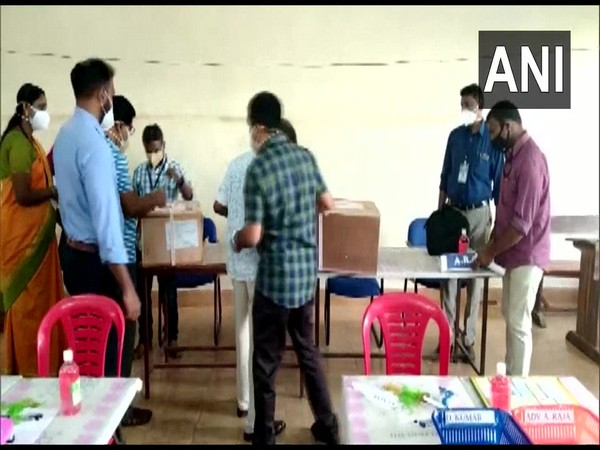 Kerala Assembly polls: CPI-M leads on 49 seats