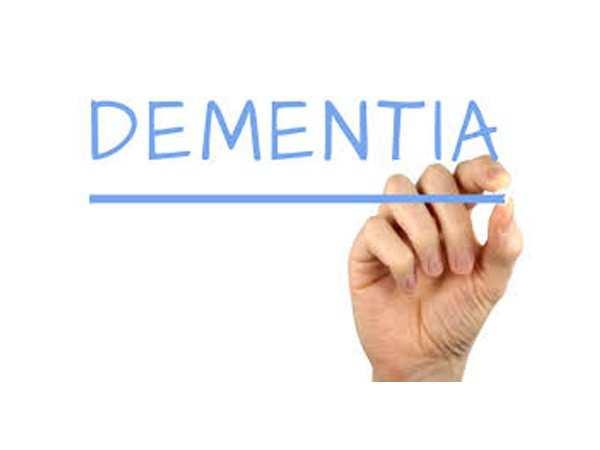 All dementia risk factors similar for men and women, except high blood pressure