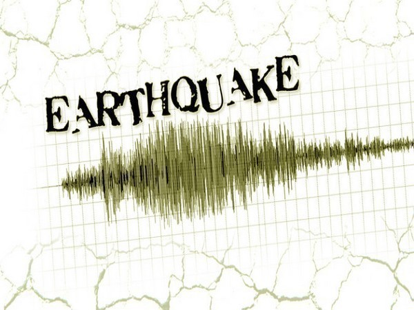 Earthquake of magnitude 3.8 hits Assam's Tezpur