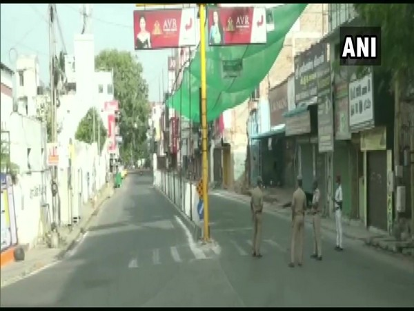 COVID-19 lockdown in Haryana extended till May 31, some restrictions eased