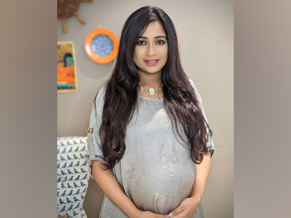 Shreya Ghoshal blessed with a baby boy, says 'it's an emotion never felt before'