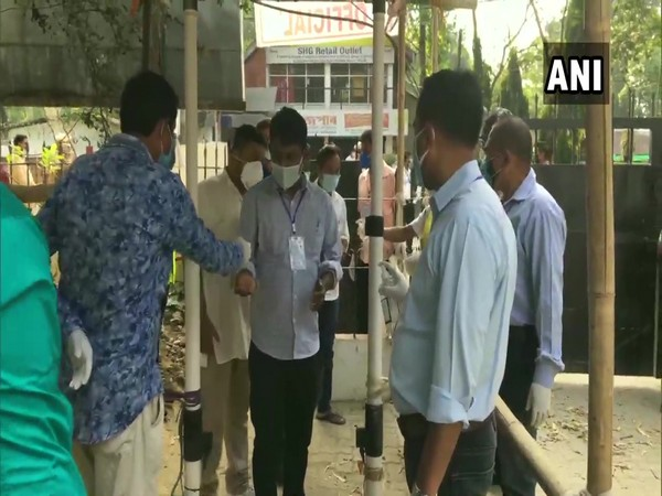 Assam Assembly poll results: BJP leads in 31 seats, Congress in 9