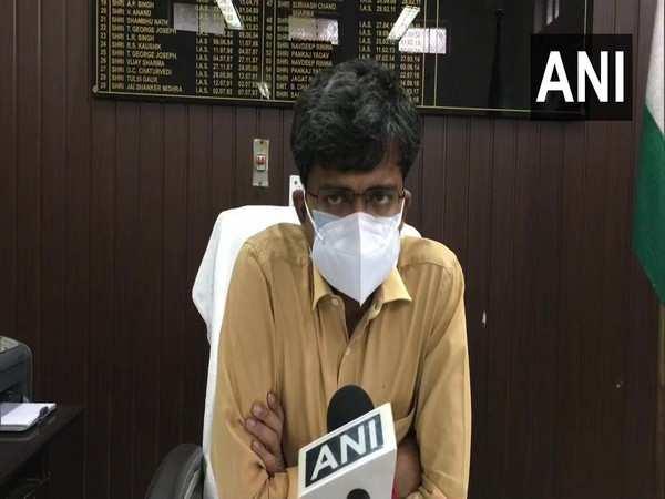 Five black fungus cases being treated in Meerut hospital
