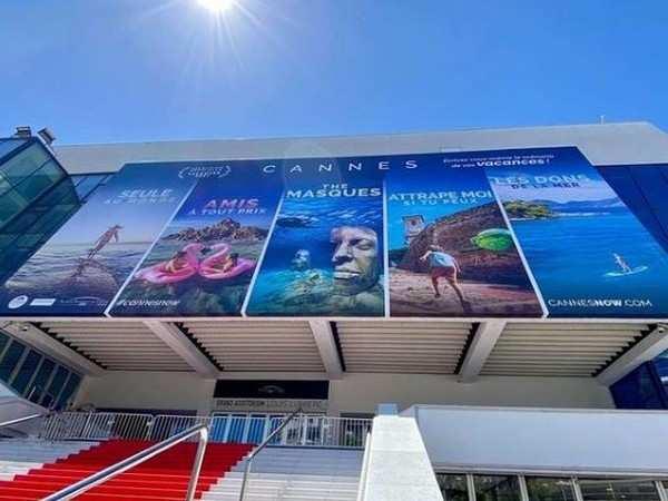 Cannes Film Fest press conference put off till June 3 due to large number of films