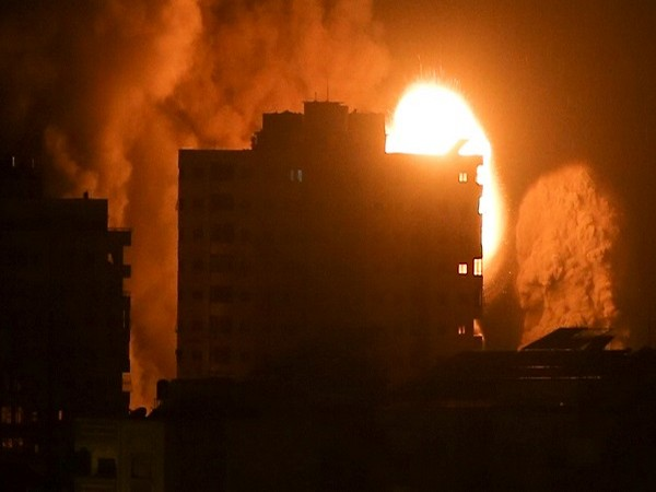 Israel-Palestine conflict: Calls for ceasefire grow as Gaza death toll crosses 200
