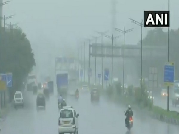 Mumbai receives heavy rain as monsoon advances over Maharashtra