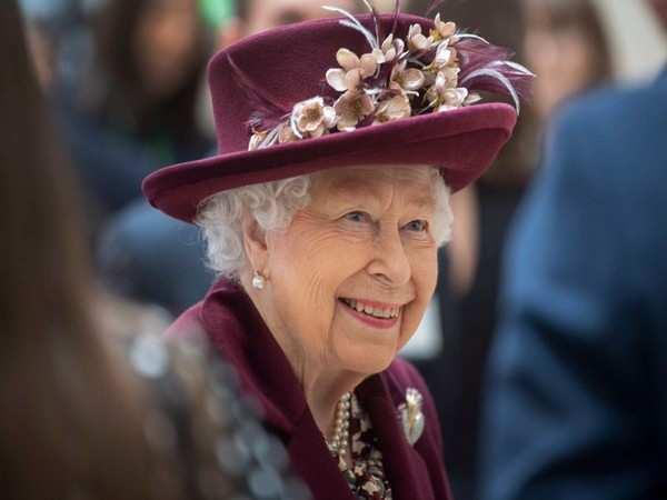 Queen Elizabeth II to meet US President Biden on June 13