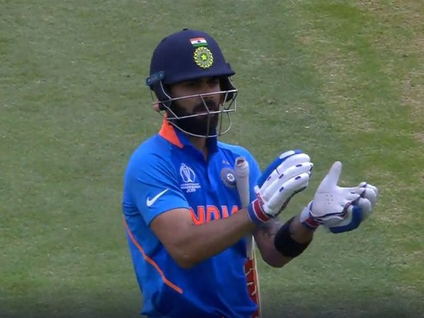 On this day in 2019: Kohli's warm gesture towards Steve Smith won hearts of fans