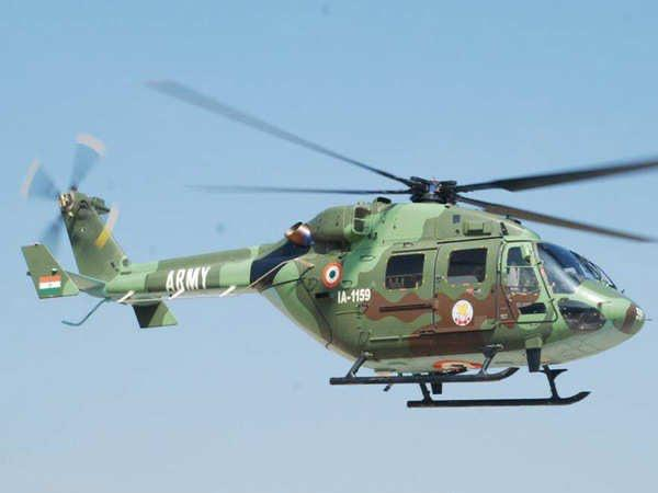 In a first, two women Army officers selected to undergo helicopter pilot training