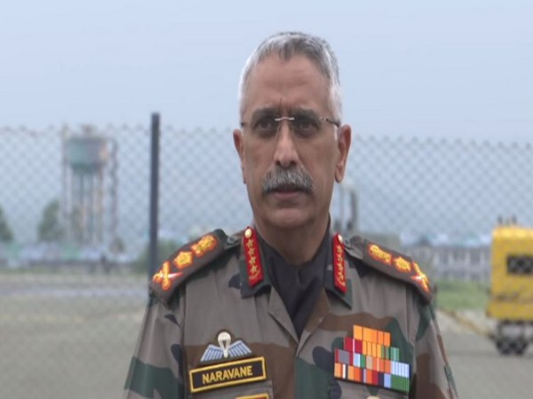 Very few terrorist-initiated incidents, stone-pelting cases indicate return to 'normalcy' in J-K, says Army chief