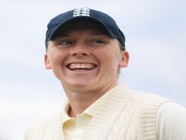 IND W v ENG W: Hosts call up Emily Arlott for one-off Test