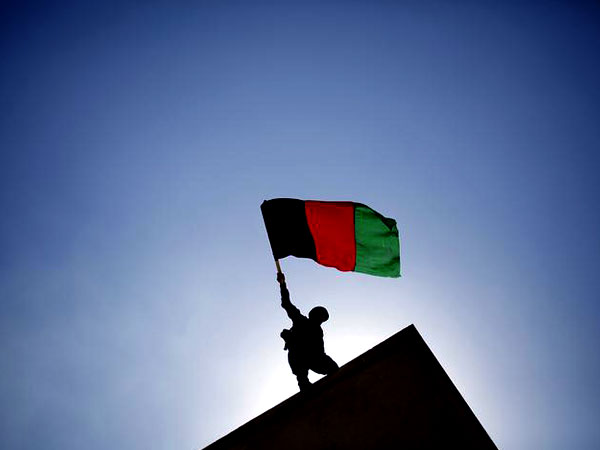 US pursuing basing agreements with Afghanistan's neighbors: Pentagon