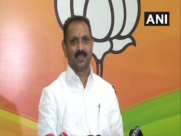 Kerala: JRP leader releases audio clips of conversation between CK Janu and BJP's K Surendran
