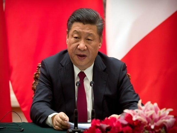 'Xi anxious to maintain his grip on CCP'