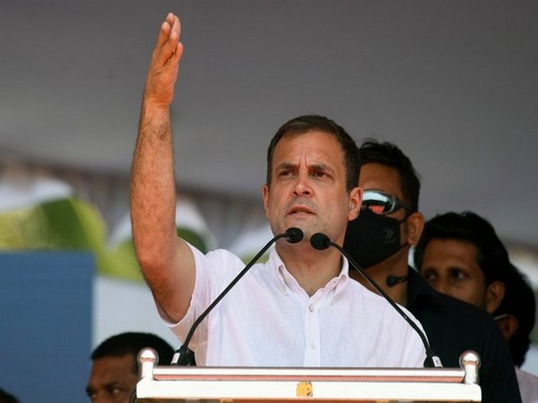 Rahul Gandhi slams Centre, says 'country knows who brought difficult times'