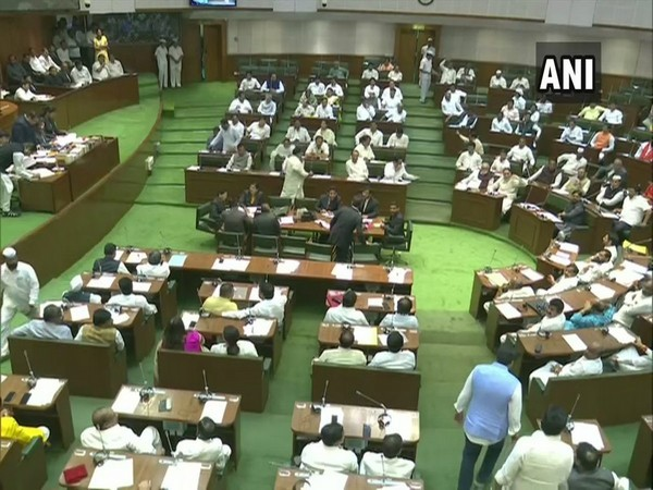 Maharashtra Assembly extends deadline for Joint Committee on Shakti Bill