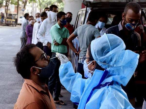Odisha reports 1,993 new COVID-19 cases, active tally at 24,567