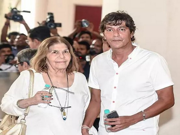 Chunky Panday's mother passes away