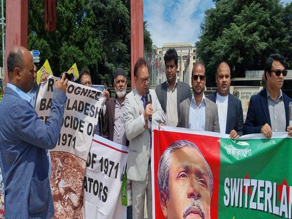 UN must recognise 1971 Bangladesh genocide by Pakistan forces: Exiled Kashmiri leader