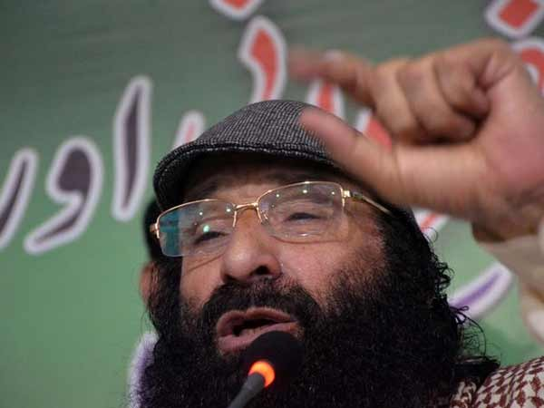 HM chief Salahuddin's sons were actively involved in terror funding; worked closely with father's outfit: Sources