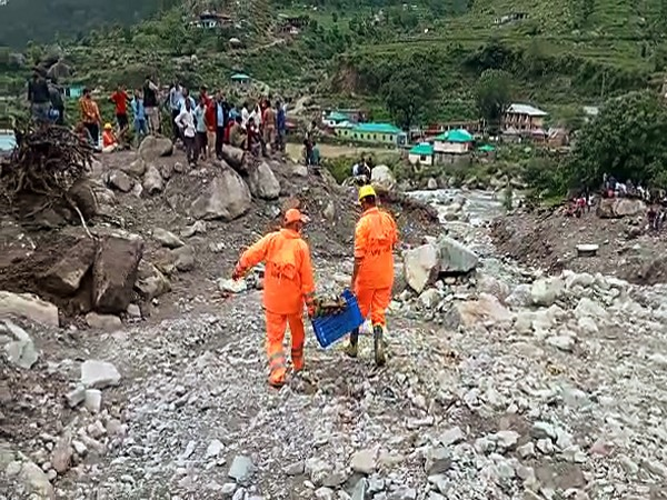 Nine dead, 8 missing due to Himachal flash-floods in last two days