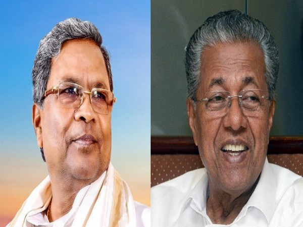 No decision taken to change name of any village in Kasaragod, says Kerala CM to Siddaramaiah