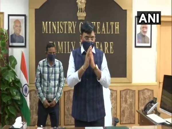 Focus on supply of vaccines to states: Chidambaram to Health Minister Minister Mandviya