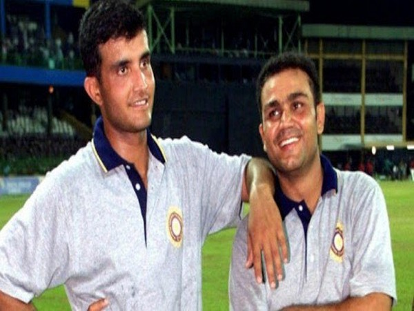 Sourav Ganguly turns 49, Sehwag, Laxman lead wishes for BCCI President