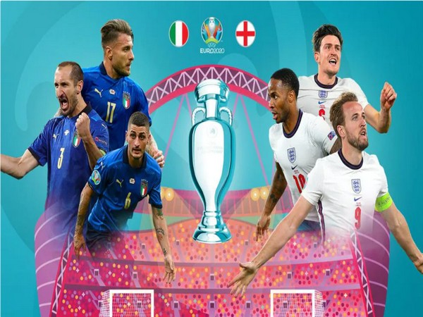 Euro 2020: England chase history as they face formidable Italy in final