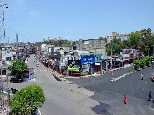 COVID-induced curfew in Uttarakhand extended till July 20