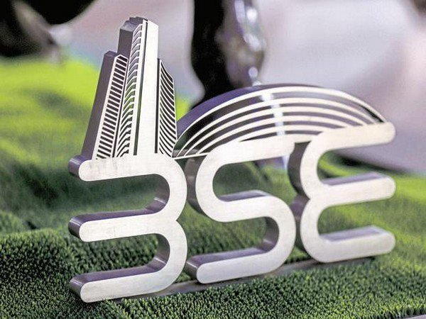Equity indices trade higher amid positive global cues