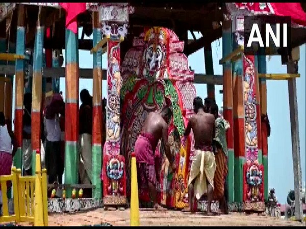 Rath Yatra 2021: No participation of devotees, only Covid-19 negative servitors to pull chariots