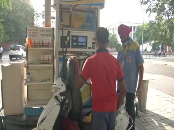 Petrol price in Delhi crosses Rs 100-mark