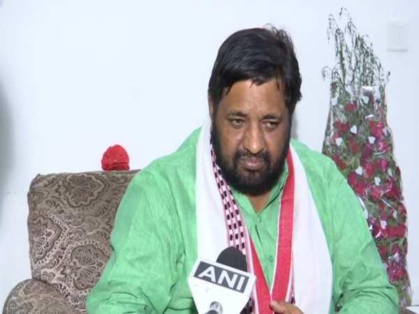 MoS Kaushal Kishore slams Mamata, Owaisi, says Yogi Adityanath's work in UP is unparalleled