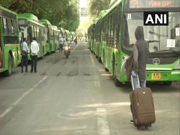 L-G appointed panel gives clean chit to Delhi government in alleged DTC bus scam