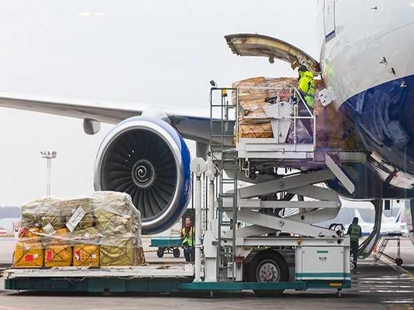 May air cargo 9.4 pc above pre-Covid levels: IATA
