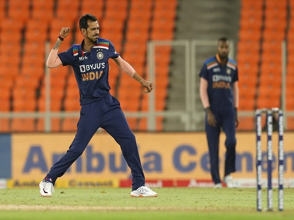 Cannot perform in every match, Sri Lanka series very important to me: Chahal