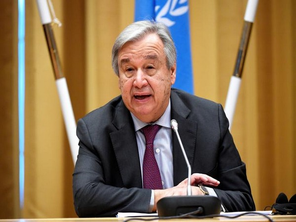 UN chief concerned about unrest in Eswatini